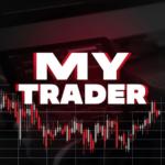 Лого My trader
