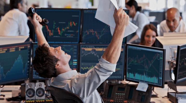 Обучение биржевой торговле на фондовом рынке для новичков