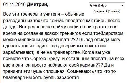 Сергей Бриз
