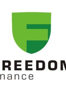 Freedomfinance logo