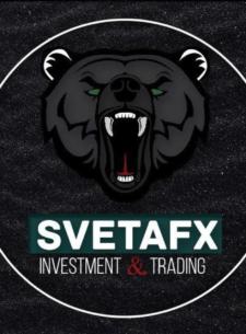 Лого SvetaFX