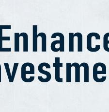 Усиленные Инвестиции Логотип