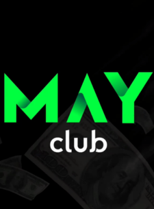 May Club Logo