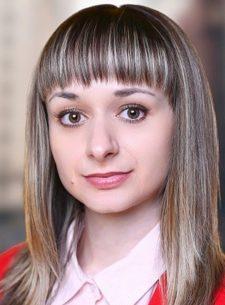 оксана мащенко