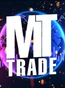 Лого MT trade