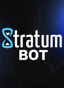 Лого Stratum