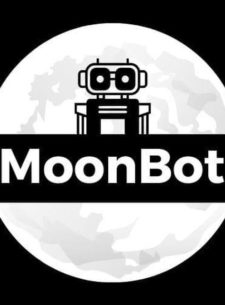MoonBot лого