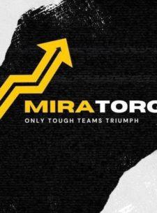 Miratorgrobot лого