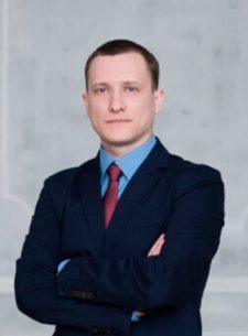 Трейдер Алексей Громов