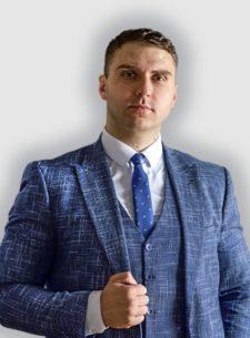 Трейдер Алексей Пронин