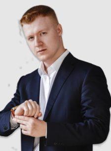 Трейдер Егор Гончар
