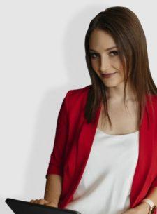 Трейдер Елена Мамаева