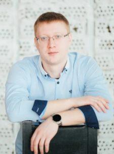 Трейдер Павел Крез