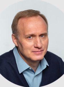 Трейдер Сергей Погудин