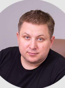 Трейдер Андрей Чеберяченко