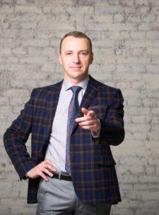 Трейдер Андрей Оливейра