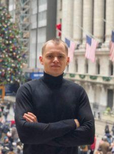 Трейдер Андрей Соболев
