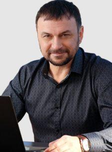 Трейдер Дмитрий Брыляков