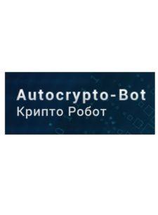 Autocrypto Bot