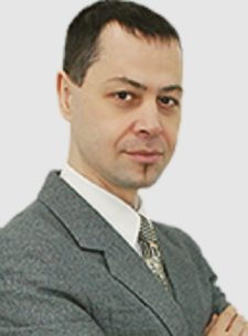 Трейдер Александр Лосев