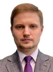 Трейдер Артем Авинов