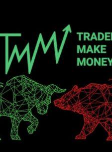 Трейдер Trader Make Money