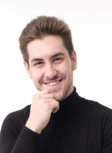 Трейдер Филипп Олейник