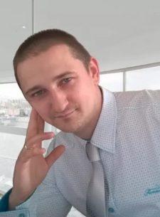 Трейдер Кирилл Боровский