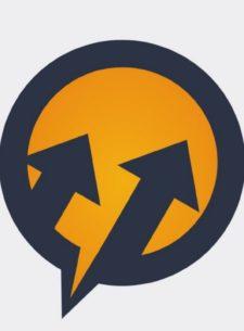 Логотип Блэк Терминал