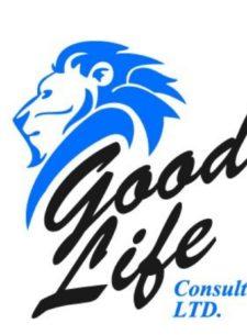 Логотип Good Life Consulting