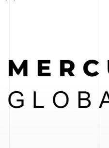 Mercury Globa logo