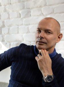 Трейдер Александр Палиенко