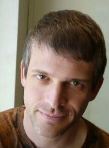 Трейдер Кирилл Фадеев