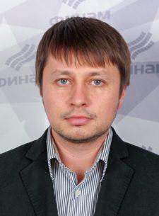 Трейдер Вадим Сысоев