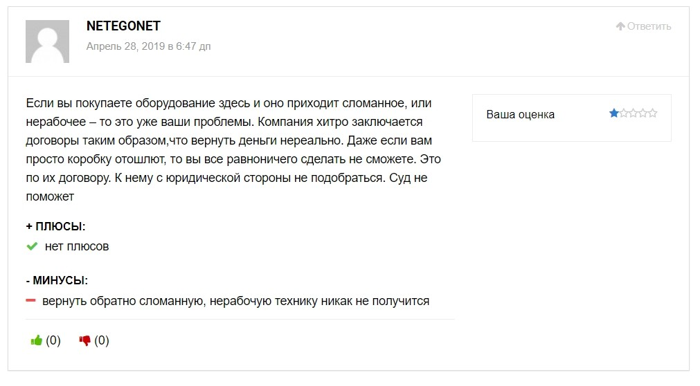 Cryptouniverse отзывы