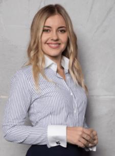 Инвестор Мария Кузнецова