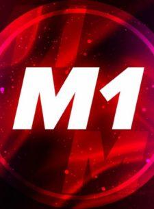 Проект М1 Робот