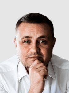 Трейдер Николай Ушаков