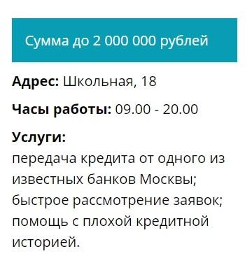 Инвестор Ирина Соколова
