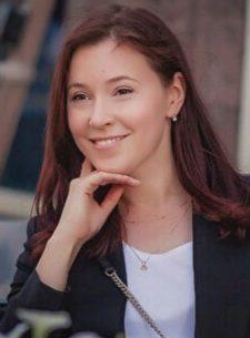Трейдер Евгения Поповская