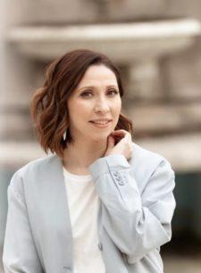 Анна Громова и Ольга Сабитова
